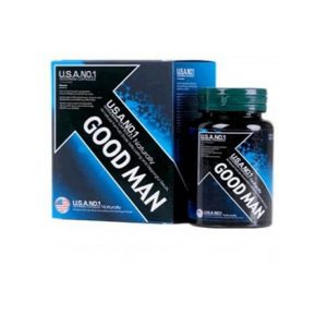 کپسول گودمن | Good Man Capsule